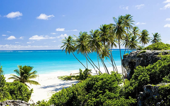 Destination Barbados