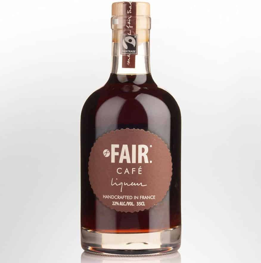 FAIR Cafe by FAIR Drinks