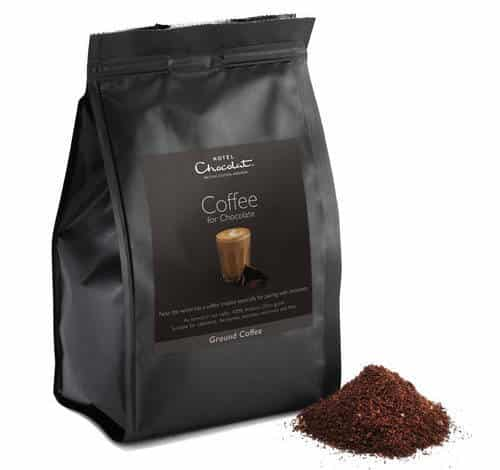 Ground Coffee by Hotel Chocolat