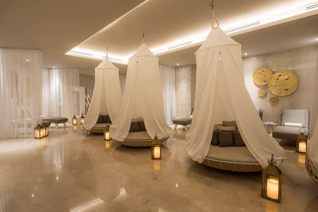 Le Blanc Spa and Resort
