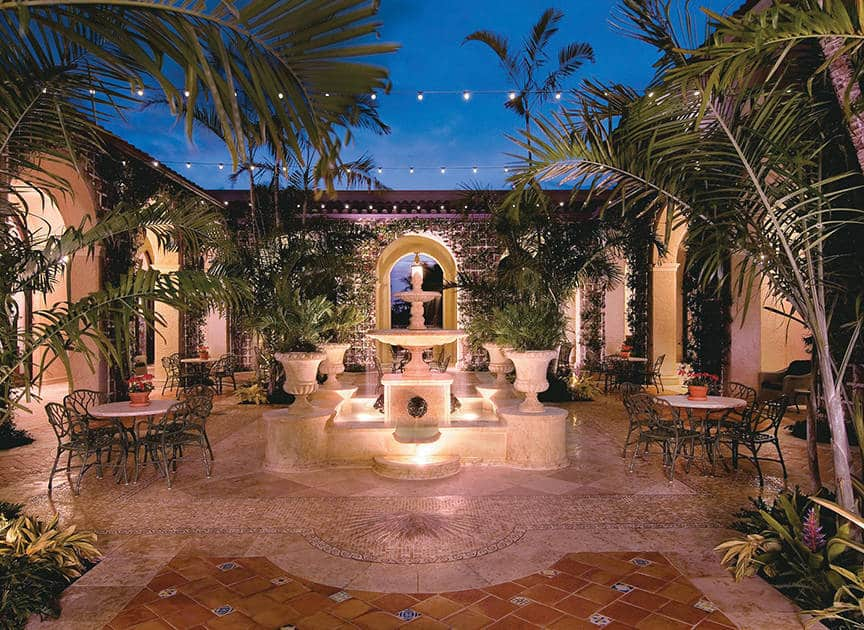 The Breakers Palm Beach, FL is one of the 50 Best Hotels in the United States