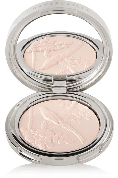 CHANTECAILLE Poudre Lumière - Rose, a top French Beauty Brand