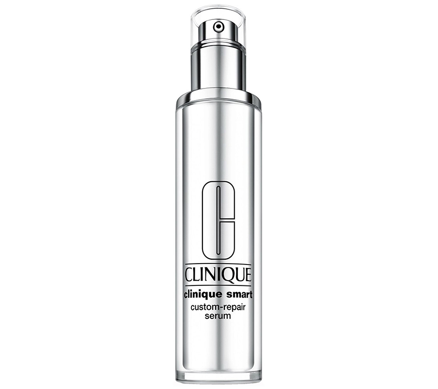 Clinique Smart Custom Repair-Serum, Anti-aging Serums For Any Skin Type
