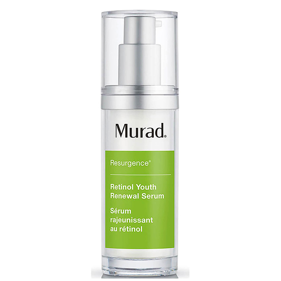 Murad Retinol Youth Renewal Serum, Anti-aging serum for any skin type