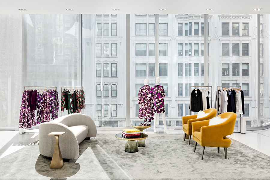 Nordstrom's New Flagship in NYC