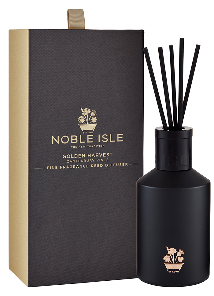 Noble Isle scented fragrance
