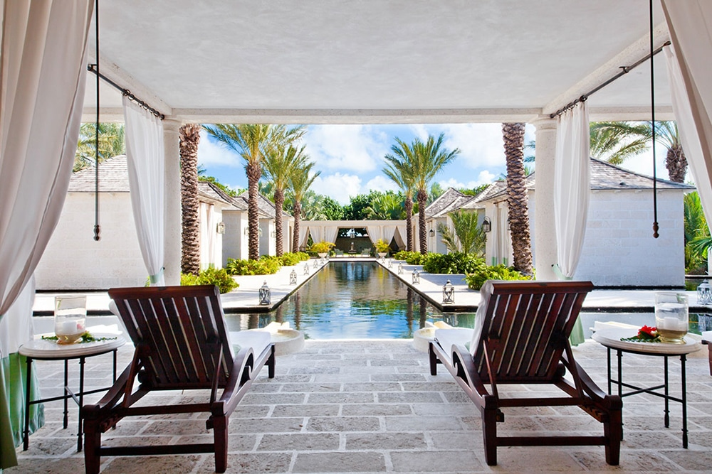 The Spa at Regent Palms Turks & Caicos, Providenciales, Turks, and Caicos