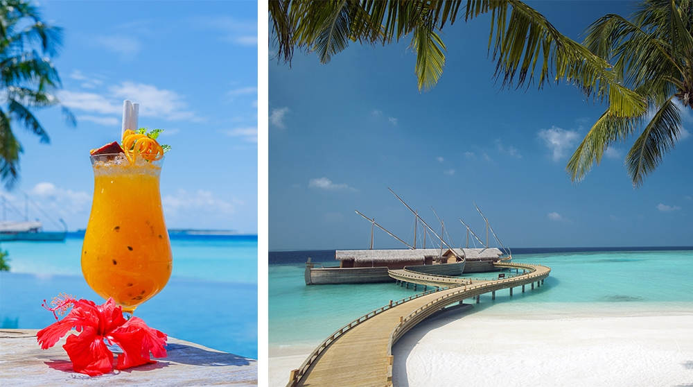 The Passion by Milaidhoo Island Maldives