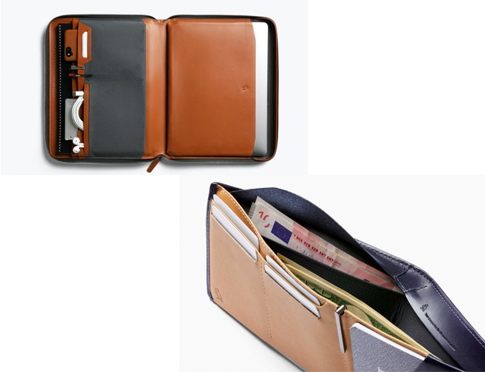 Bellroy, the perfect Father's Day Gift