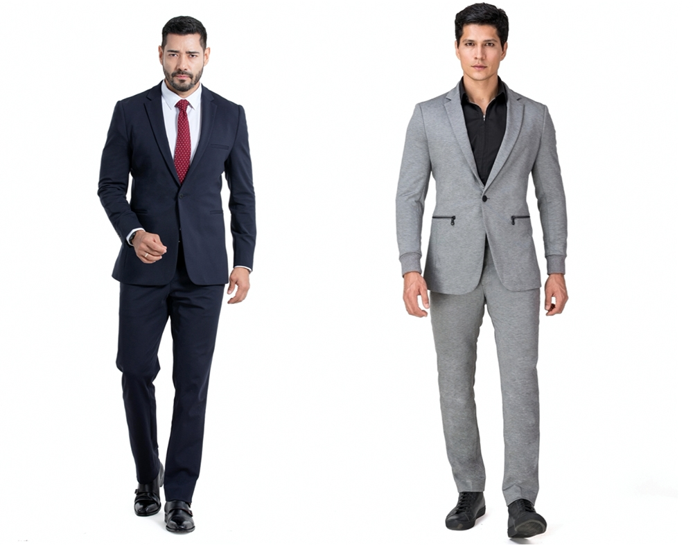 xSuit, perfect as a Father's Day gift