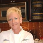 Chef Mary Beth Lawton-Johnson