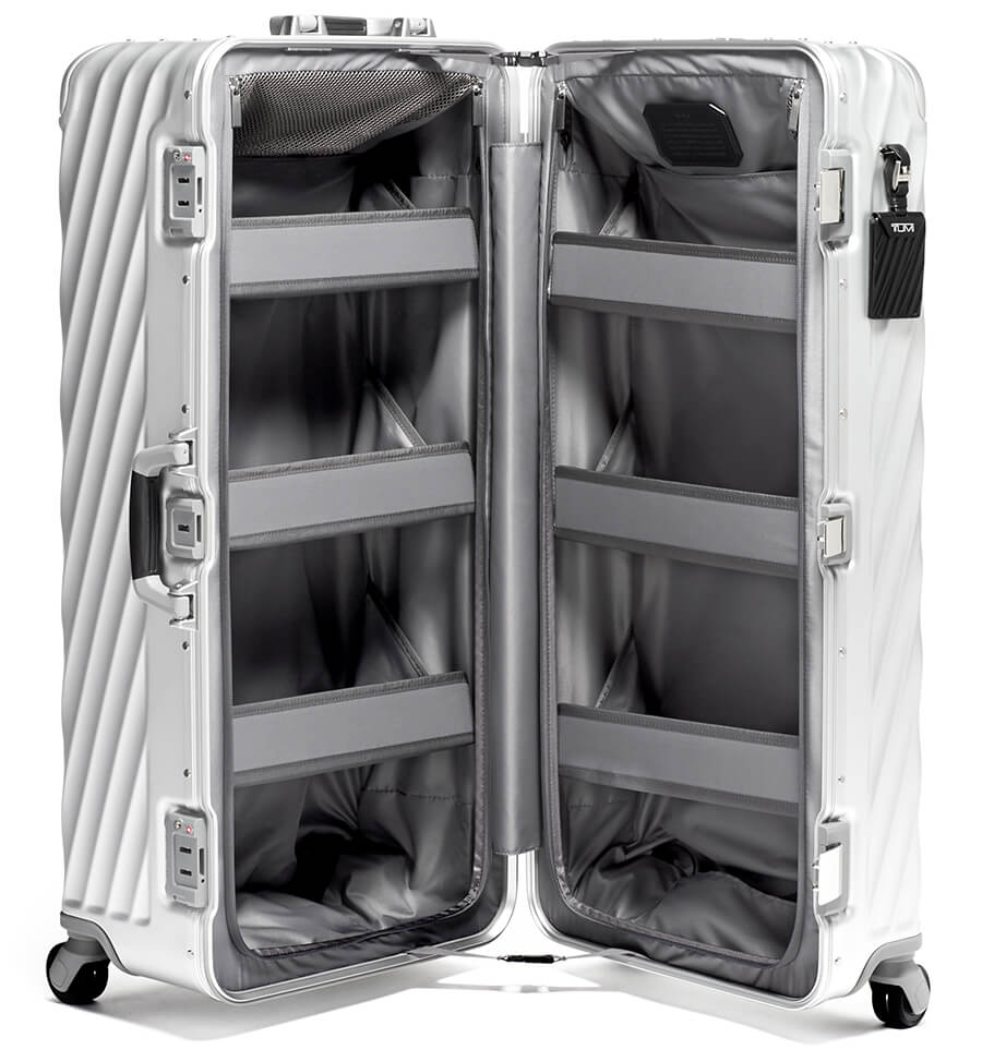 TUMI Rolling Trunk as a gift