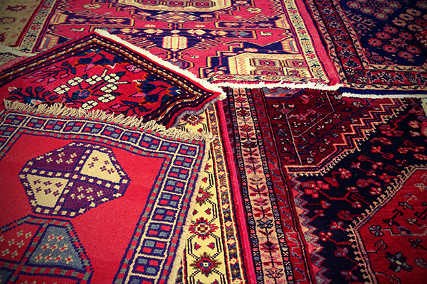Rugs + Carpets