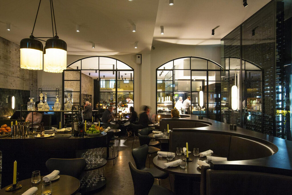 Cutler & Co. Restaurant is Victorias Most Exclusive Luxury Experiences