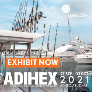 Abu Dhabi 2021 International Hunting & Equestrian Exhibition