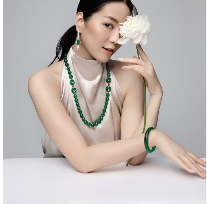 Jadeite highlights from Sothebys Magnificent Jewels Spring Sale 2021