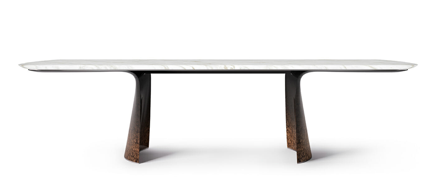Bentley Home Collection - Aldford Table