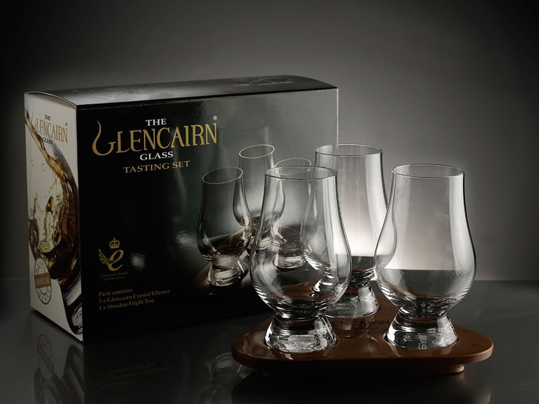 Glencairn Crystal, The World's Most Recognized Whisky Glass