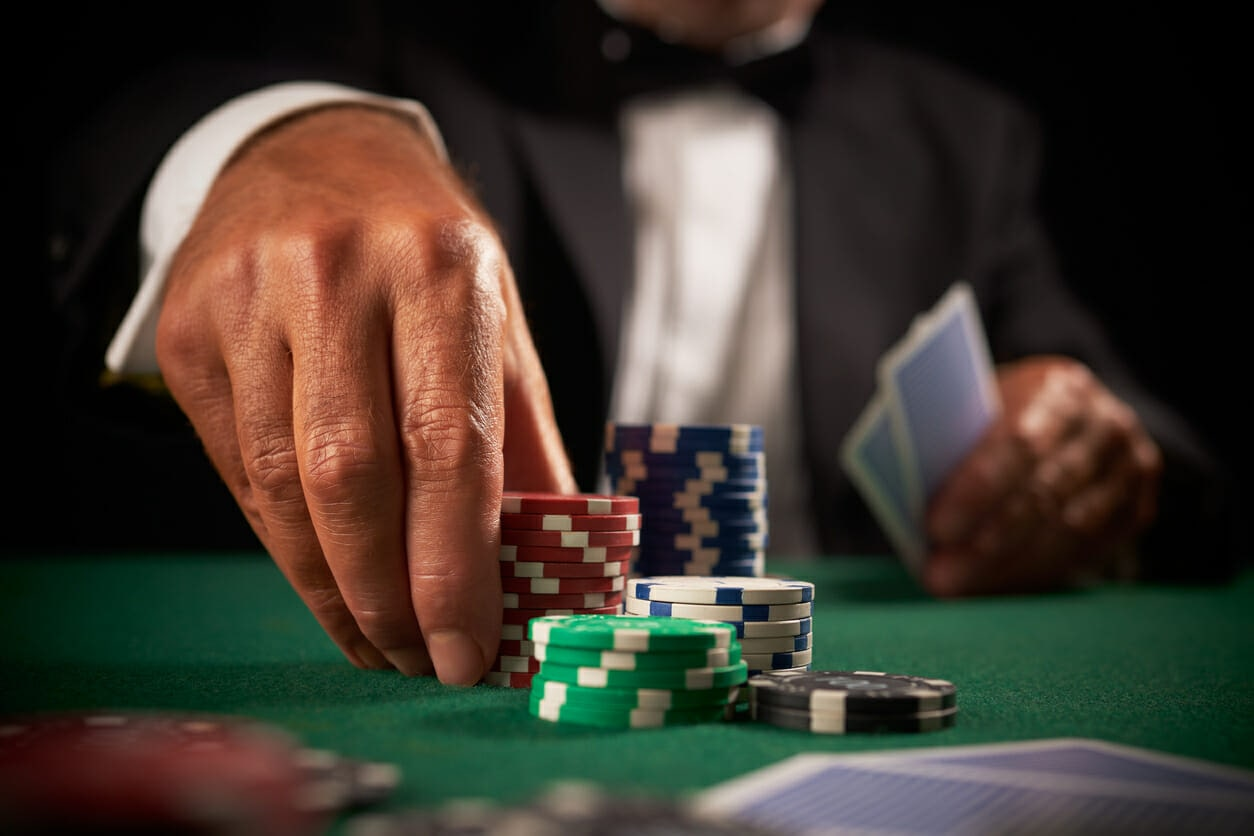 Casino Games High Rollers Love Playing