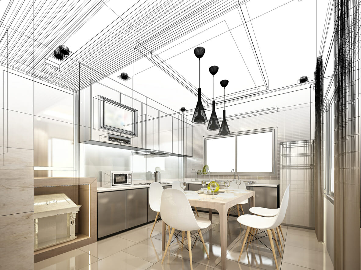 3 Awesome Layout Ideas For Your Kitchen Renovation Ollimag