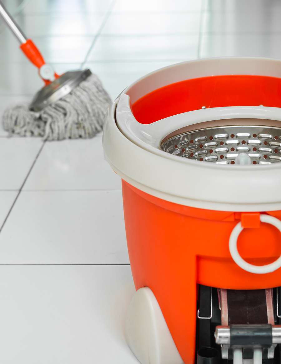 Common Spin Mop Problems And Their Solutions