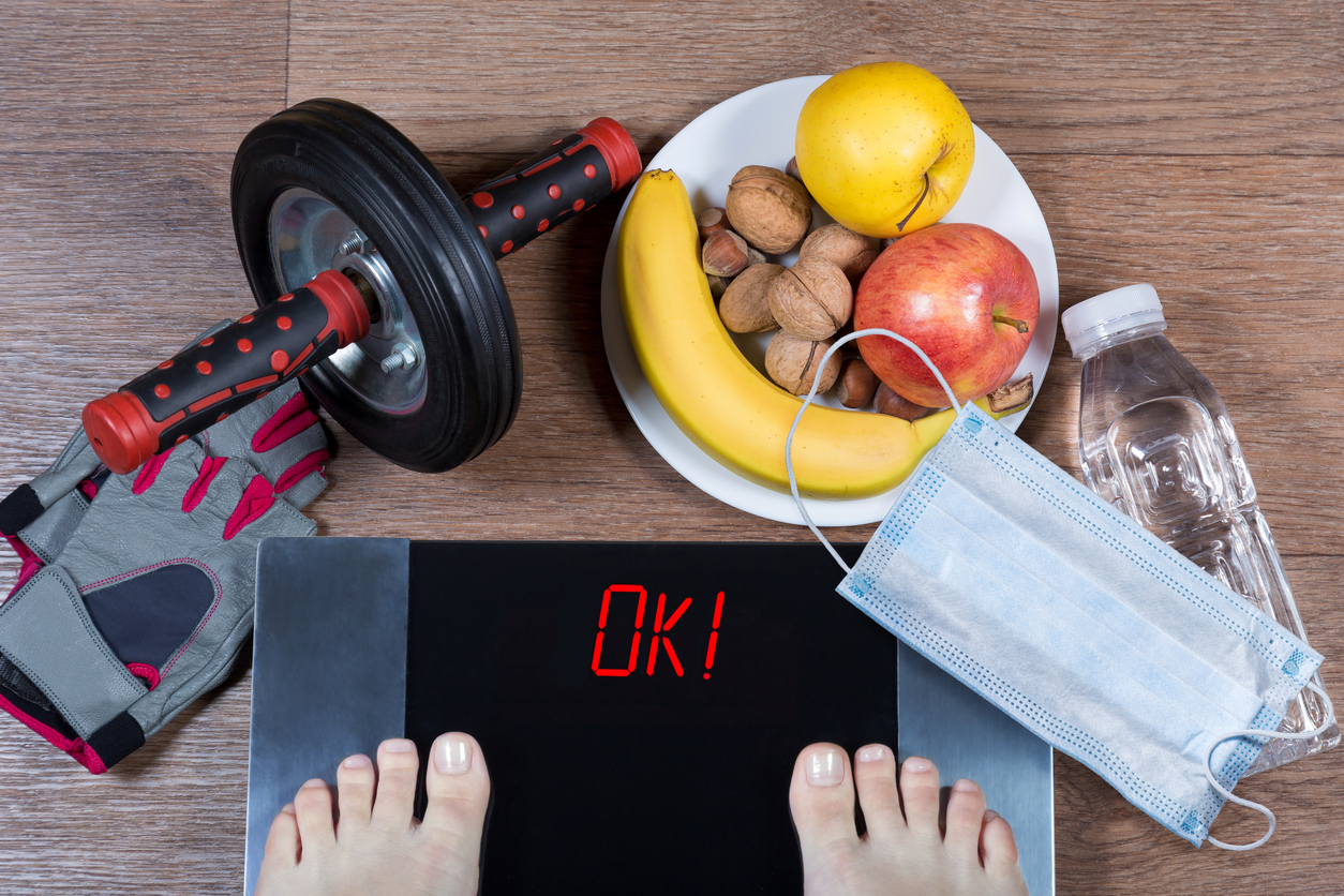 Speed Up Your Weight Loss With These 6 Expert-Approved Tips